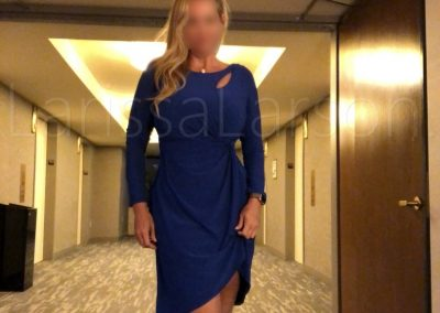 Los Angeles Escort